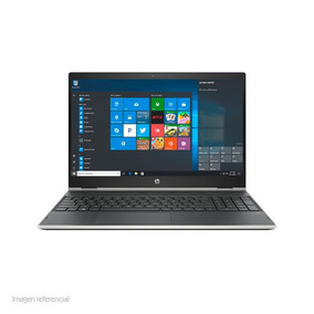 Hp Laptop 2-in-1 Hp Pavilion X360, 15.6 Touch, Intel Core I