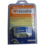 Protector De Voltaje Exceline 120v Neveras Y Refrigeradores