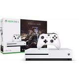 Consola Xbox One S 500gb Middle-earth: Shadow Of War