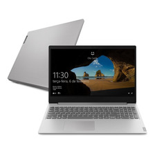 Notebook Lenovo Ultrafino Ideapad S145 I5-1035g1 8gb 256gb S