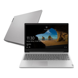 Notebook Lenovo Ultrafino Ideapad S145 I5-1035g1 8gb 256gb S