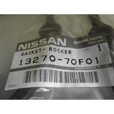 Empacadura Tapa Valvula Nissan Frontier Gasolina Ka24de Org