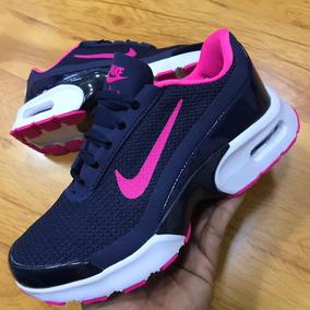 Tenis Nike Air Max Tavas Thea Zapatillas Para Mujer