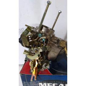 Carburador Simples Do Monza 1.6 Alcool Mod.weber 190 Novo