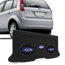 Tampão Porta Malas Ford Fiesta 03 A 11 + Par 6x9 180w Rms