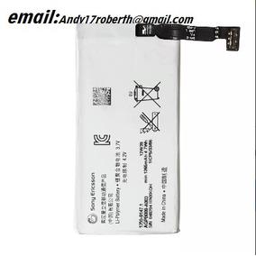 Batería Original Sony Xperia Go St27i Premium Silver