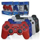 Control Playstation 3 Wireless ( Inalambrico) Dualshock