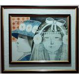Cuadros (pinturas Al Oleo) Autenticas Virgilio Trompiz 31x42