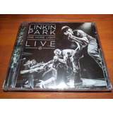 Cd - Linkin Park - One More Light Live - Nuevo Disco