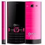 Teléfono Celular Ipro F8 Rosado