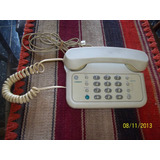 Telefono Fijo Digital De Mesa General Electric Mod. 2-9233a