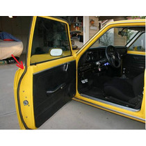 Datsun 510 Gomas Originales De Puerta Precio Por Goma
