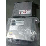 Ecu 3.4, Plug&drive (brc). Gas 5ta Generacion