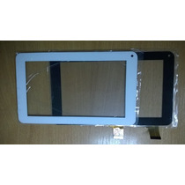 Mica Tactil De Tablet 7 Utablet Hk7 Sankey Tab 7009