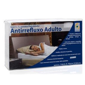 Travesseiro Anti-refluxo Adulto - Copespuma (pronta Entrega)