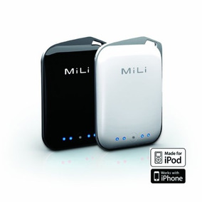 Mili Power-crystal 2000mah Batería Recargable Extendida De