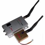 Transmisor Receptor Largo Alcance 1200mw (0203)