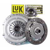 Kit Embreagem Fusca 1300 Luk Original 74 75 76 77 78 79 80