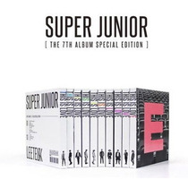 Super Junior This Is Love Ver. Donghae