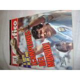 Coleccion Revista El Grafico Mundiales 1978 Y 1986
