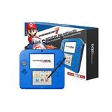 Nintendo 2ds Nuevas Incluyen Mario Kart Envío Gratis