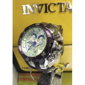 Relógio Invicta Reserve Venom Modelo 14461
