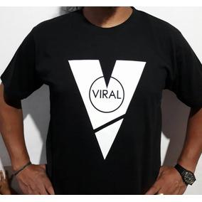 Remera De Viral