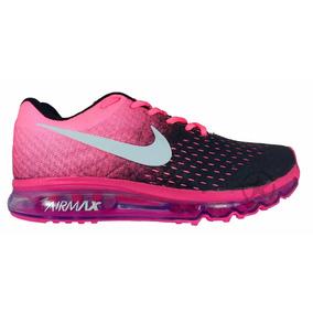 Tenis Feminino Nike Airmax Bolha Gel Lançamento