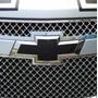 2 Pcs Negro Chevrolet Cruze Fibra De Carbono Etiqueta Engo