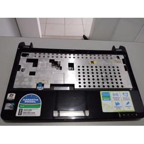 Carcaça Superior + Inferior Netbook Asus Eee Pc 1005ha/br