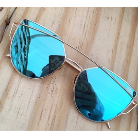 Oculos De Sol Love Punch - Óculos no Mercado Livre Brasil 810b3023ce