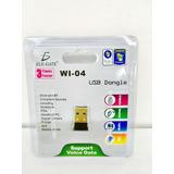 Adaptador Mini Bluetooth Usb 2.0 10 Mts Win10