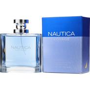 Perfume Nautica Voyage Para Hombre Edt 100 Ml Originales