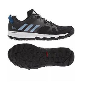 Tenis adidas Kanadia Tr8 Running Trail Hombre Originales