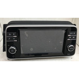 Autoestereo Original Pantalla Nissan Kicks Car Play Android