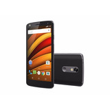 Motorola Moto X Force Xt1580 - 64gb 21mp 4g Dual -de Vitrine