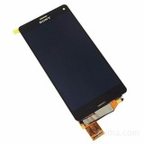 Display Modulo Lcd Touch Pantalla Sony Z3 Compact Mini D5803