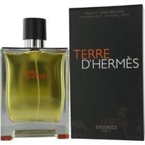 Terre D Herme Pure Parfum Eau De Parfum 200ml