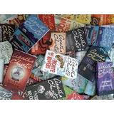 Coleção De Livros Agatha Christie