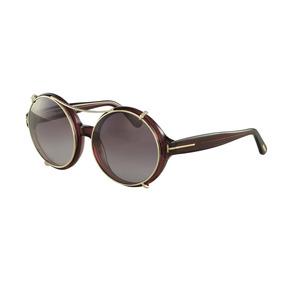Óculos Tom Ford Ft0369_5569a Óticas Luigi Liquidaçâo