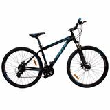 Bicicletas Gw Lince Shimano 21 Vel Rin 27.5 F. Disco Suspens