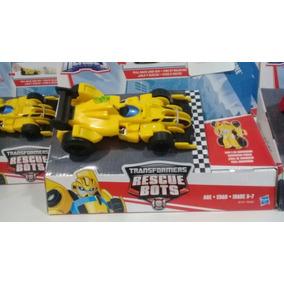 Transformers Rescue Bots Originales Hasbro