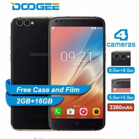 Doogee X30 Android 7.0 1.3ghz Quad Core 2gb/16g Metal