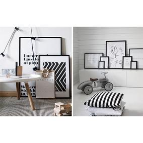 Impresión Y Enmarcado De Fotografías (40x50)