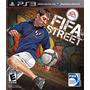 Fifa Street Ea Sports Ps3 - Mídia Digital Psn - Loja Oficial