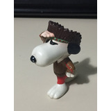 Antiguo Snoopy 1958 - Impecable !