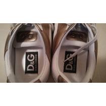 Zapatillas D&g