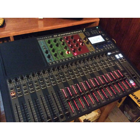 Mixer Soundcraft Expression 2