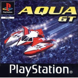 Juego Portable Aqua Gt De Play 1 Para Pc- Oferta
