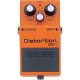 Boss Ds1 Pedal De Distorsion Para Guitarra Envio/gratis